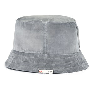 Marshall Artist Men's Fishing Hat - Light Anthracite