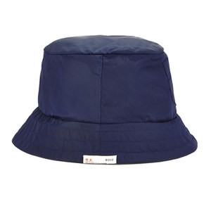 Marshall Artist Men's Fishing Hat - Navy