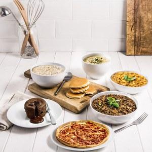Exante Diet 6 Week Breakfast, Lunch & Dinner Diet Pack