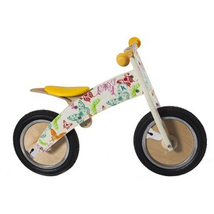 Kiddimoto Butterflies Kurve Bike