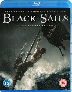 Black Sails - Series 2
