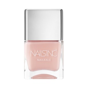 nails inc. St John's Wood Gardens NailKale Nail Varnish (14ml)