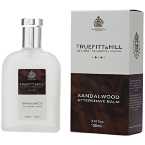 Truefitt & Hill Sandalwood Aftershave Balm