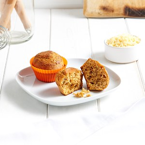 Exante Diet Box of 7 Cheese and Bacon Flavour Savoury Scone