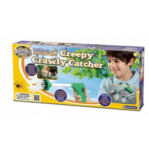 Outdoor Adventure Creepy Crawly Catcher