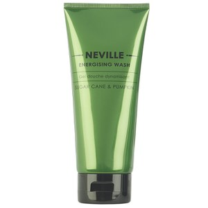 Neville Energising Wash Tube (200ml)