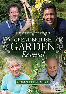 Great British Garden Revival - Complete Series 1