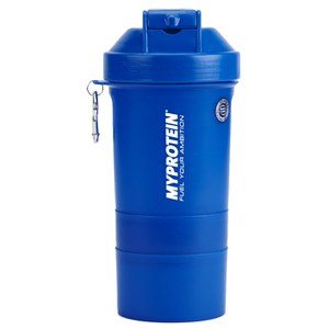 Oryginalny Smartshake™ Myprotein  - Niebieski