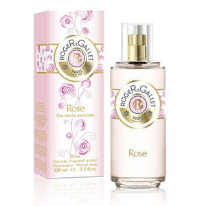 Roger&Gallet Rose Eau Fraiche Fragrance 100ml