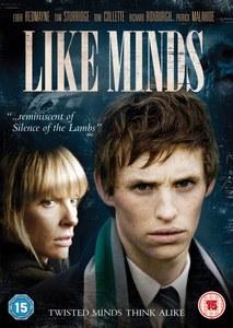 Like Minds (Re-sleeve)