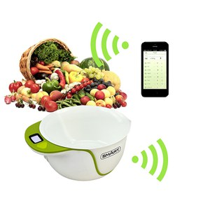 SMART Healthy Scales with App