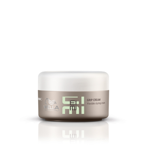 Crema de peinado Wella EIMI Grip Cream (75ml)