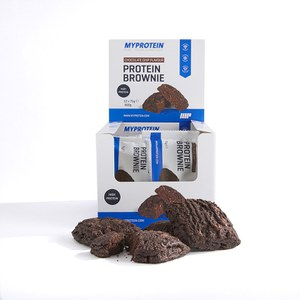 Protein Brownie myprotein snacks cake