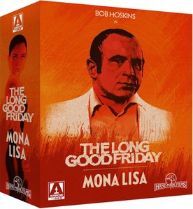 The Long Good Friday / Mona Lisa Boxset - Includes DVD