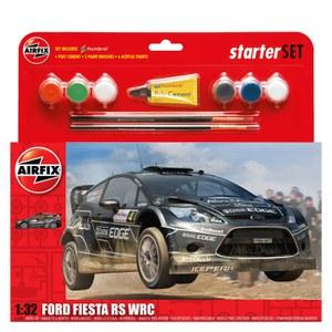 Airfix Ford Fiesta RS WRC
