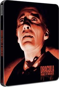 Dracula: Prince of Darkness - Zavvi Exclusive Limited Edition Steelbook (2000 Only)