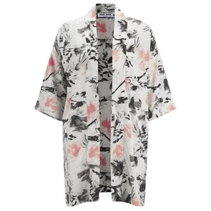 Vero Moda Women's Kylie Mally Kimono - Tropical Peach