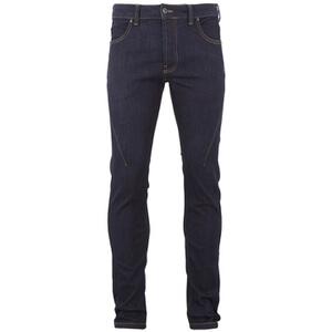 Religion Men's Portobello Carrot Fit Jeans - Resin Dark Indigo