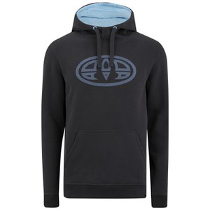 Animal Men's Sabre Logo Hoody - Black