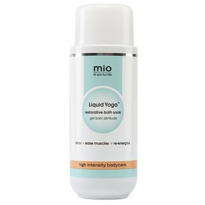 Mio Skincare Liquid Yoga Bath Soak (200ml)