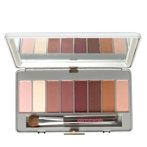 Pur Minerals Summer Collection Soul Mattes Eye Palette (12g)