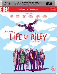 Life of Riley (Masters of Cinema)