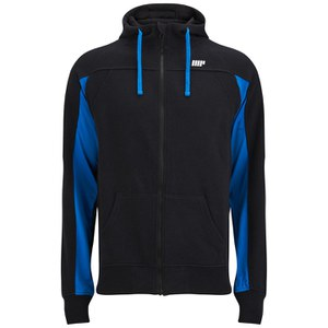 Dcore Men's Performance Hoodie, Black