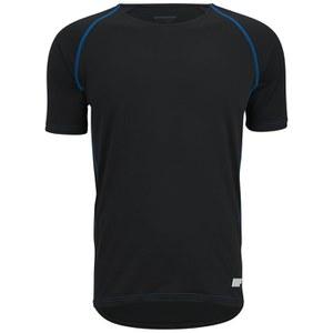 Myprotein Men's Performance Design T-Shirt - Black