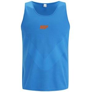 Myprotein Men's Running Vest  - Blue