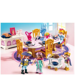 Playmobil Princeses Royal Dining Room (5145)