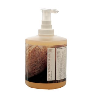 Korres Walnut Tea Liquid Hand Soap (400ml)