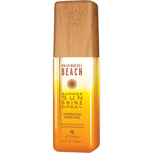 Alterna Bamboo Beach Summer Sunshine Spray (125ml)