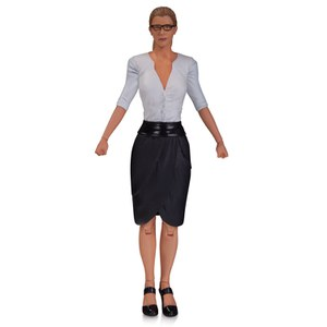 Arrow Actionfigur Felicity Smoak
