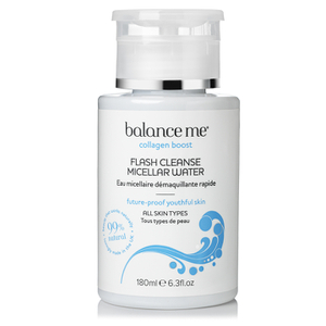Balance Me Flash Cleanser Micellar Water (180ml)