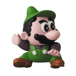 Nintendo UDF Serie 2 Minifgur Luigi (Mario Bros.)