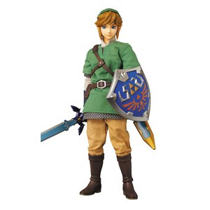 Nintendo The Legend of Zelda Skyward Sword Action Figure