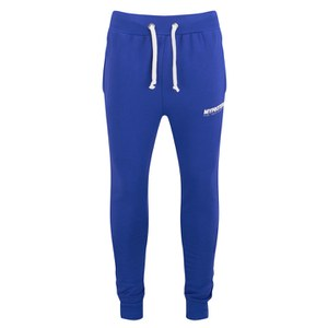 Myprotein Miesten Skinny Fit Sweatpants - Navy