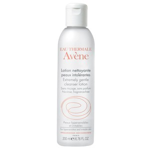 Avène Extremely Gentle Cleanser