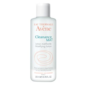 Avène Cleanance MAT Mattifying Lotion (200ml)