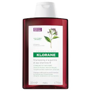 KLORANE Quinine B6 Shampoo (200ml)