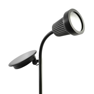 Flexalite Solar Spotlight - Black
