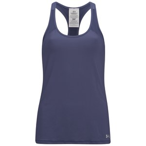 Under Armour Women's HeatGear™ Tank Top - Faded Ink