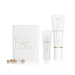 Eve Lom Deluxe Radiance Set (Worth £122.00)