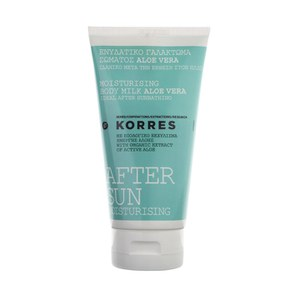 Korres Aloe Vera Moisturising Body Milk (150ml)