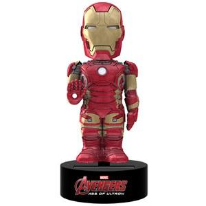 NECA Marvel Avengers Age of Ultron Iron Man Body Knocker