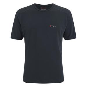 Sprayway Men's Source Technical T-Shirt - Black