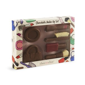 Chocolate Make-Up Set