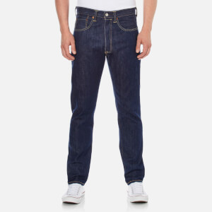 Levi's Men's 501 Customized and Tapered Jeans - Celebration