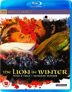 The Lion In Winter - Digitally Restored