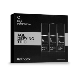Anthony High Performance Trio